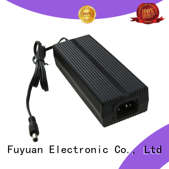 quality li ion battery charger 2a  supply for LED Lights