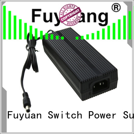 Fuyuang best lithium polymer battery charger  manufacturer for LED Lights