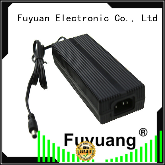 Fuyuang 2a li ion battery charger supplier for Audio