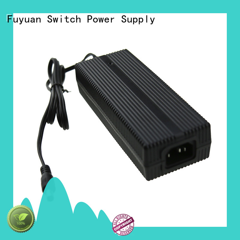 Fuyuang quality lifepo4 battery charger vendor for Medical Equipment