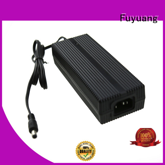 Fuyuang new-arrival lithium battery charger producer for Robots